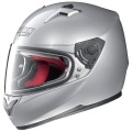 Casque moto Nolan N64 Smart Salt Silver 11