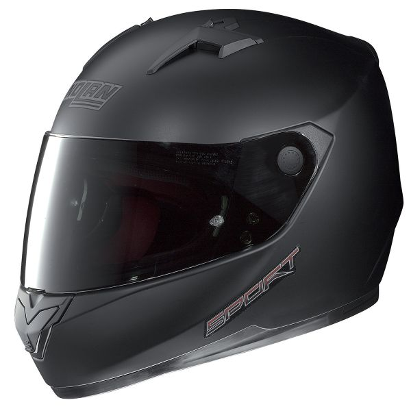 Casque Integral Nolan N64 Sport Flat Black 13