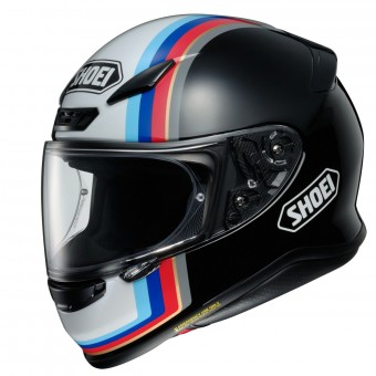 Casque Integral Shoei NXR Recounter TC10
