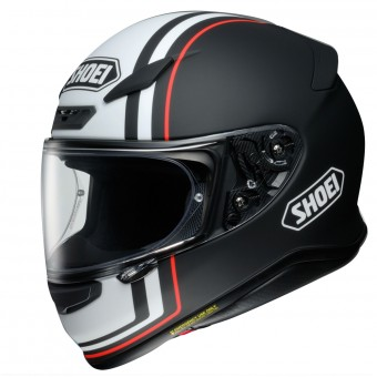Casque Integral Shoei NXR Recounter TC5