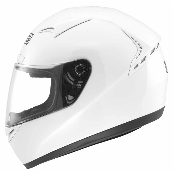Casque Integral MDS New Sprinter White