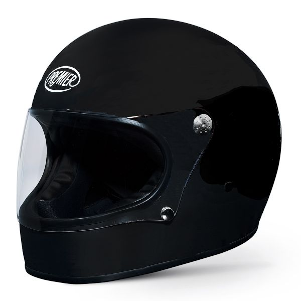 Casque Integral Premier Trophy Noir U9