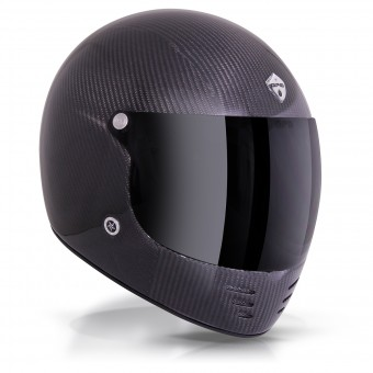 Casque Integral GPA Pure Carbone