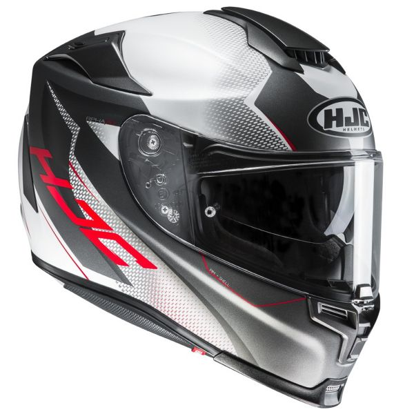 Casque Integral HJC RPHA 70 Gadivo MC10SF