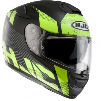Casque Integral HJC RPHA-ST Knuckle MC4HF