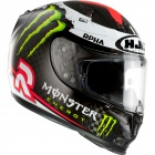 Casque Integral HJC RPHA10 Plus Carbon Lorenzo MC1