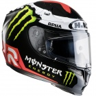 Casque Integral HJC RPHA10 Plus Lorenzo Replica Monster II MC1