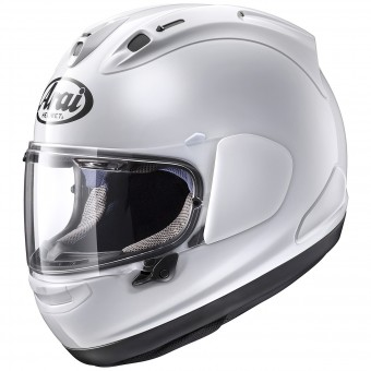 Casque Integral Arai RX-7 V Diamond White