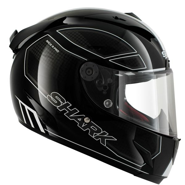 Casque Integral Shark Race-R Pro Chaz KWA