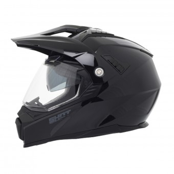 Casque Integral SHOT Ranger Black
