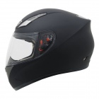 Casque Integral MT Revenge Solid Noir Mat