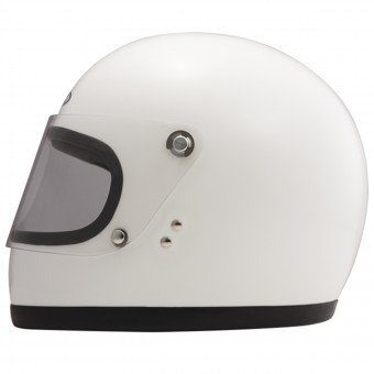 Casque Integral Dmd Rocket Blanc