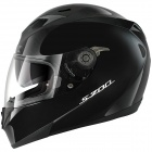 Casque Integral Shark S 700 S Prime BLK