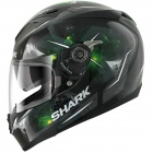 Casque Integral Shark S 700 S Signal KAG