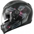 Casque Integral Shark S 700 S Signal KAV