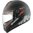 Casque Integral Shark S600 Griffon Mat KAR