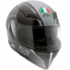 Casque Integral AGV Skyline Block Noir