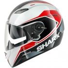 Casque Integral Shark Vision-R Syntic ST WKR