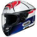 Casque Integral Shoei X-Spirit II Replica Marquez Motegi