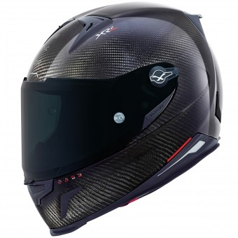 Casque Integral Nexx X.R2 Carbon Zero
