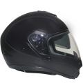 Casque moto GPA X13 DS Noir Mat