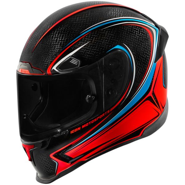 Casque Integral ICON Airframe Pro Halo Carbon
