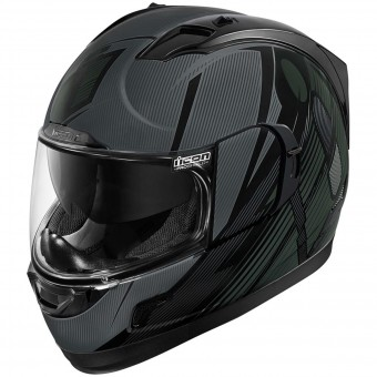 Casque Integral ICON Alliance GT Primary Black