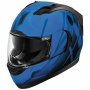 Casque Integral ICON Alliance GT Primary Blue