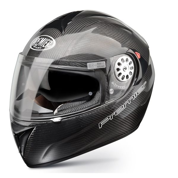 Casque Integral Premier Angel Carbon