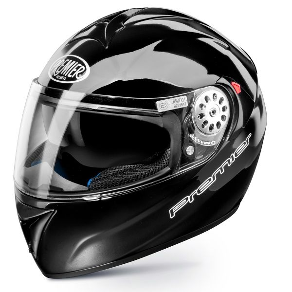 Casque Integral Premier Angel Noir