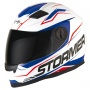 Casque Integral Stormer Area Faster