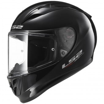 Casque Integral LS2 Arrow R Black FF323