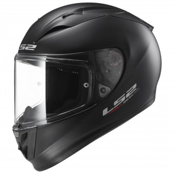 Casque Integral LS2 Arrow R Matt Black FF323