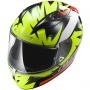 Casque Integral LS2 Arrow Replica Isaac Vinales FF323