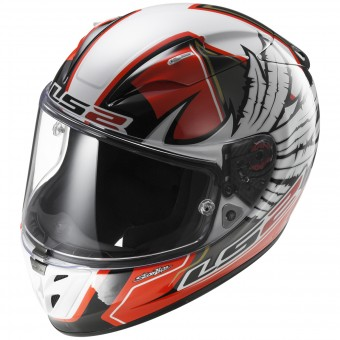 Casque Integral LS2 Arrow Replica Yonny Hernandez FF323