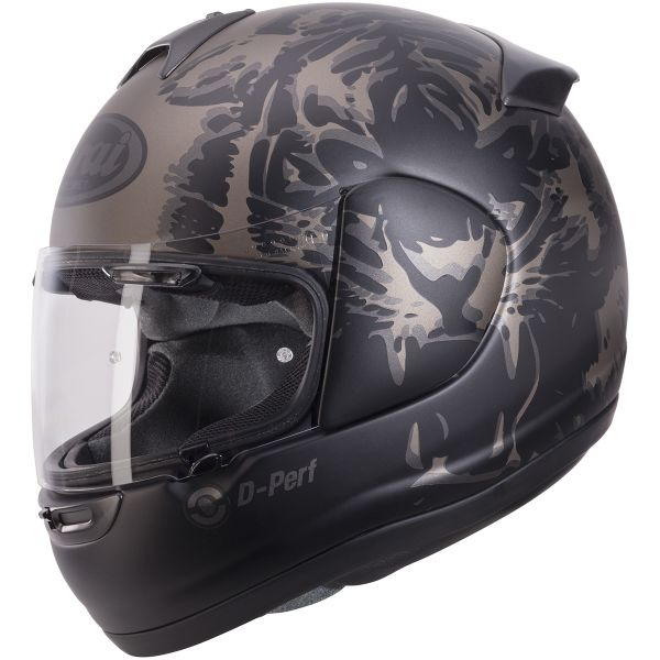 Casque Integral Arai Axces II Roar Sand