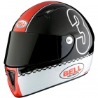 Casque Integral Bell M3X Racing MX1