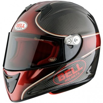 Casque Integral Bell M4R Indy Carbon IYC