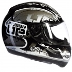 Best of casques moto  Torx Billy Noir