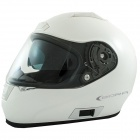 Casque Integral LEM Bora White