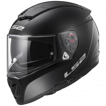 Casque Integral LS2 Breaker Black FF390