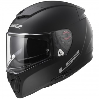 Casque Integral LS2 Breaker Matt Black FF390