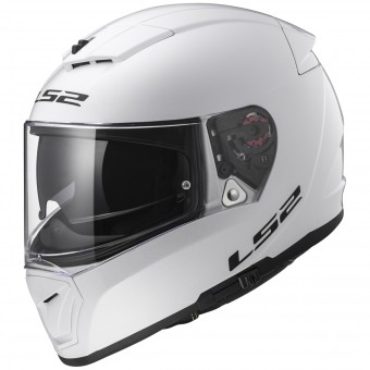 Casque Integral LS2 Breaker White FF390