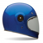 Casque Integral Bell Bullit Blue Flake