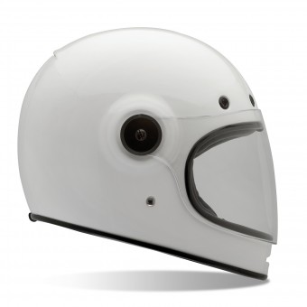 Casque Integral Bell Bullitt Solid White