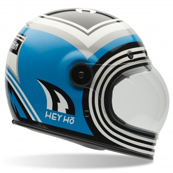 Casque Integral Bell Bullitt Barn Fresh Hey Ho