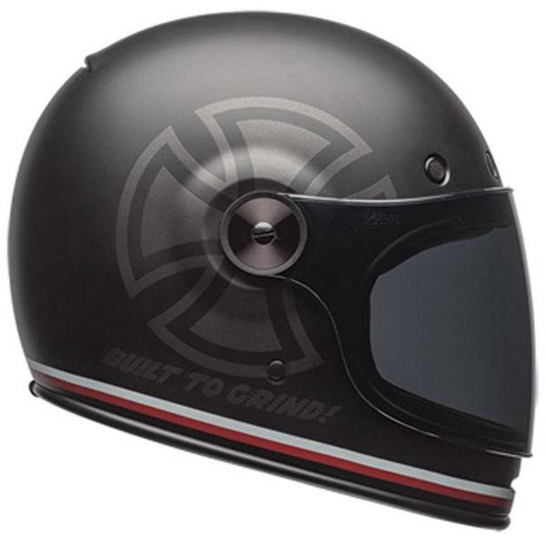 Casque Integral Bell Bullitt Independant Black