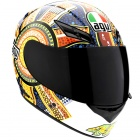 Casque Integral AGV K3 Dreamtime