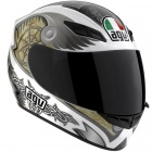 Casque Integral AGV K4 Explorer Blanc