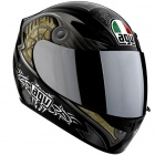 Casque Integral AGV K4 Explorer Noir